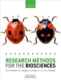 Research Methods for the Biosciences, 3rd Edition
