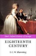 Eighteenth Century Europe 1688-1815