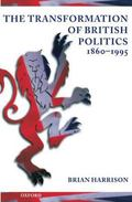Transformation of British Politics 1860-1995