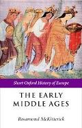Early Middle Ages Europe 400-1000