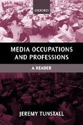 Media Occupations and Professions A Reader