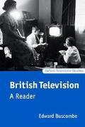 British Television A Reader