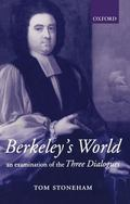Berkeley's World An Examination of the Three Dialogues