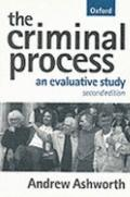 Criminal Process An Evaluative Study