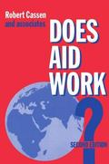 Does Aid Work? Report to an Intergovernmental Task Force