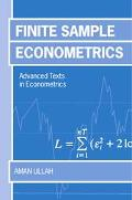Finite Sample Econometrics