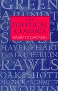 Political Classics:green to Dworkin
