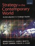 Strategy in the Contemporary World Introduction to Strategic Studies