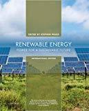 RENEWABLE ENERGY 4E Xe