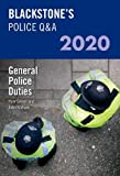 Blackstone's Police Q&A 2020 Volume 4: General Police Duties