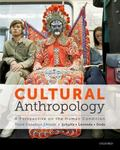 Cultural Anthropology : A Perspective on the Human Condition, Third Canadian Edition
