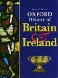 Young Oxford History of Britain and Ireland - Kenneth O. Morgan - Hardcover