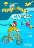 Oxford Reading Tree: Magicpage: Stages 3-5: CD-Rom Unlimited