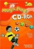 Oxford Reading Tree: Magicpage: Stages 6-9: CD-Rom Unlimited