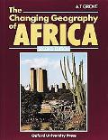 Changing Geography of Africa