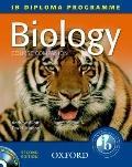 IB Course Companion: Biology