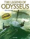 Legend of Odysseus