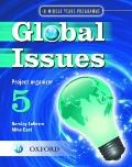 IB Global Issues Project Organizer : Middle Years Programme