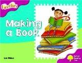 Oxford Reading Tree: Stage 10: Fireflies: Making of a Book