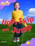 Hop Skip & Jump (Fireflies)