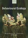 Behavioural Ecology An Evolutionary Perspective on Behaviour