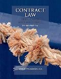 Contract Law: Text, Cases, and Materials
