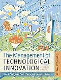 Management of Technological Innovation