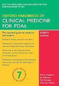 Oxford Handbook of Clinical Medicine for Pda