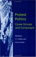 Protest Politics Cause Groups & Campaigns