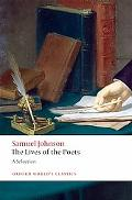 The Lives of the Poets: A Selection