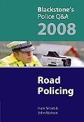Road Policing 2008 Qa