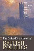 The Oxford Handbook of British Politics (0)