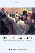 Buying Social Justice