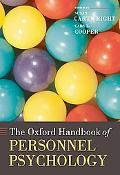 The Oxford Handbook of Personnel Psychology