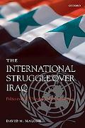 International Struggle over Iraq