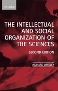 Intellectual and Social Organization of the Sciences