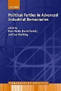 Political Parties in Advanced Industrial Democracies