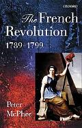 French Revolution, 1789-1799