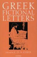 Greek Fictional Letters