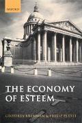 Economy of Esteem An Essay on Civil and Political Society