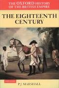 Oxford History of the British Empire The Eighteenth Century