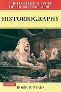 Oxford History of the British Empire Historiography