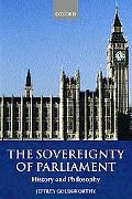 Sovereignty of Parliament History and Philosophy