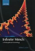 Infinite Minds A Philosophical Cosmology