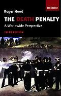 Death Penalty A Worldwide Perspective