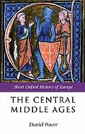Central Middle Ages, Europe 950-1320