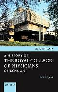 History of The Royal College of Physicians of London