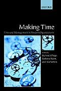 Making Time Time and Management in Modern Organizations