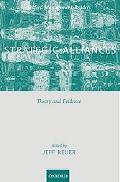 Strategic Alliances Theory and Evidence