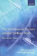 Information Society and the Welfare State The Finnish Model